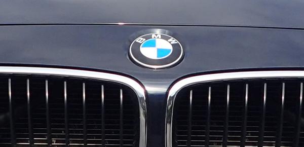 BMWのクリーンディーゼル