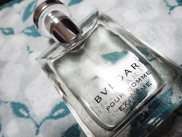 ブルガリの香水「プールオム」