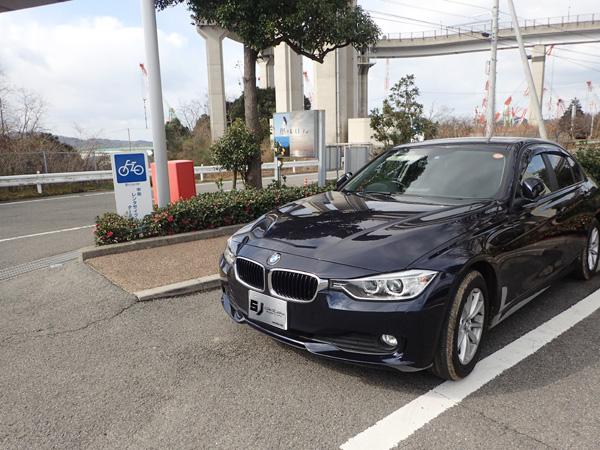 サンライズ糸山駐車場