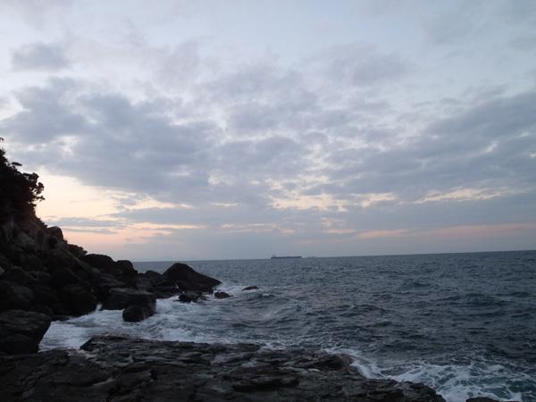 佐田岬半島の絶景