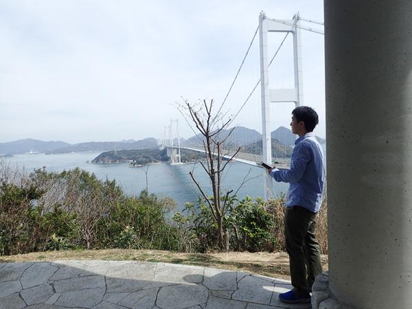 ブログ管理人ヒロシ