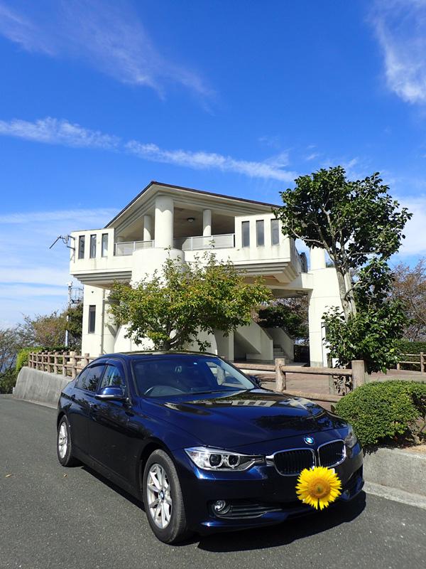 BMW320d購入半年経過のレポート良い点