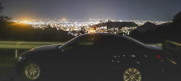 夜景のおすすめスポット