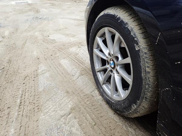 BMW320dの不満点