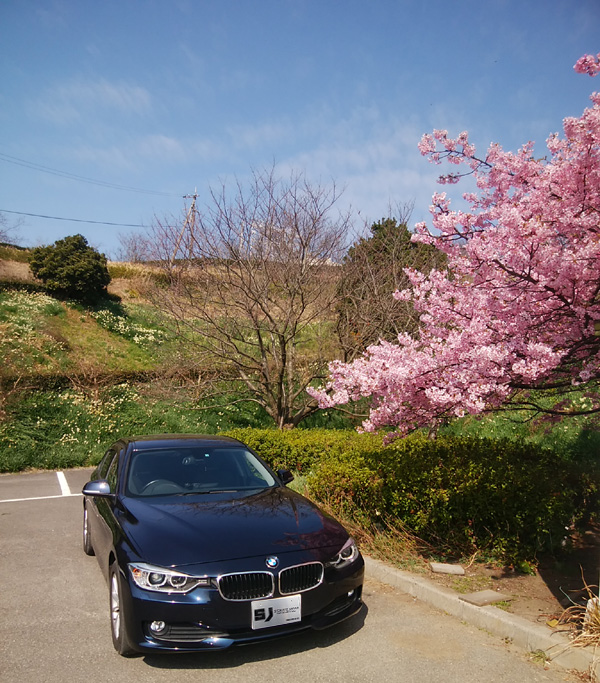 BMW320d購入1年後の感想レポート