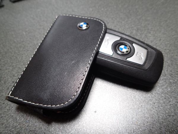 BMW3シリーズのリモートキー