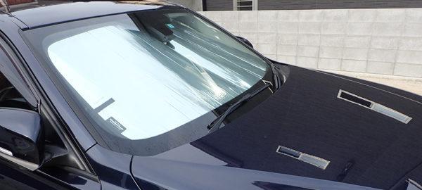 BMW320d(F30)のワイパーゴム交換